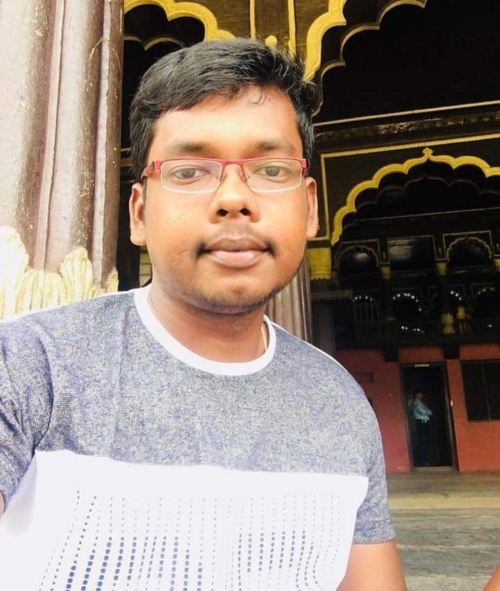 நெல்லை இன்ஜினீயர் வளன் ராஜ்குமார் ரீகன்