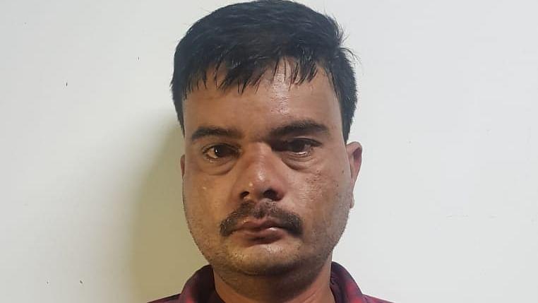 அமோல்பாலசாஹே சிண்டே