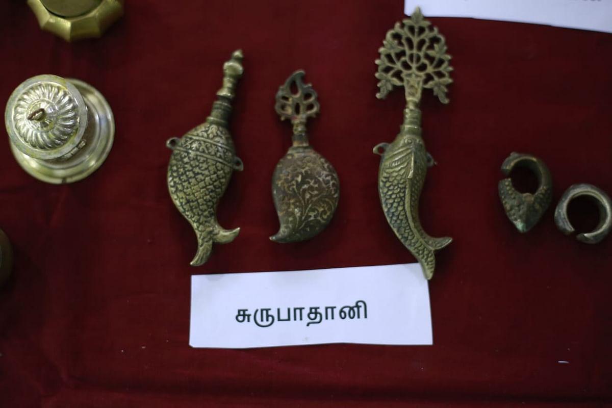 சுருதபாதனி