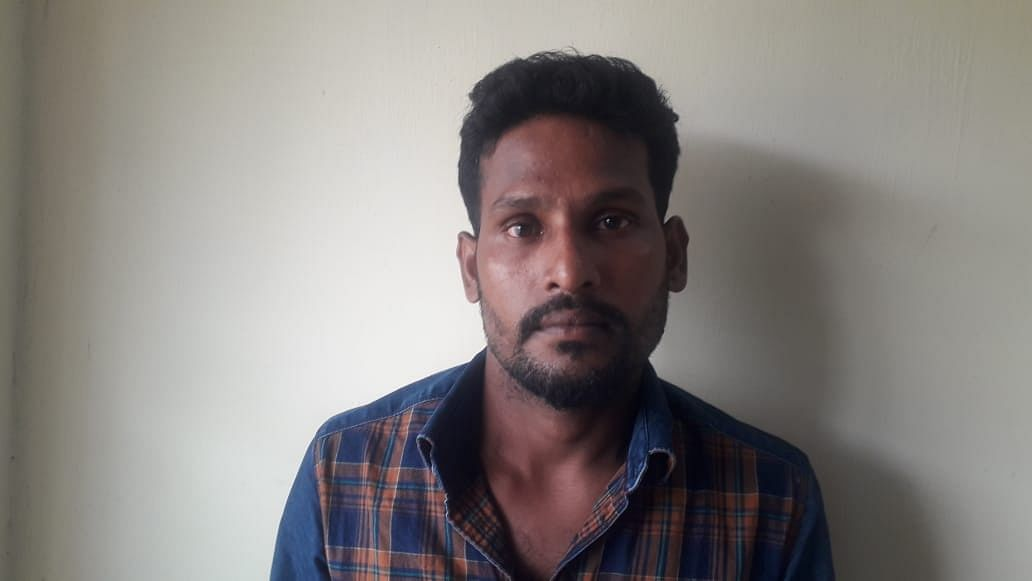 சுப்பிரமணியன் #TamilnaduCrimeDiary