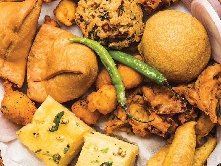 குஜராத்தி உணவுகள்