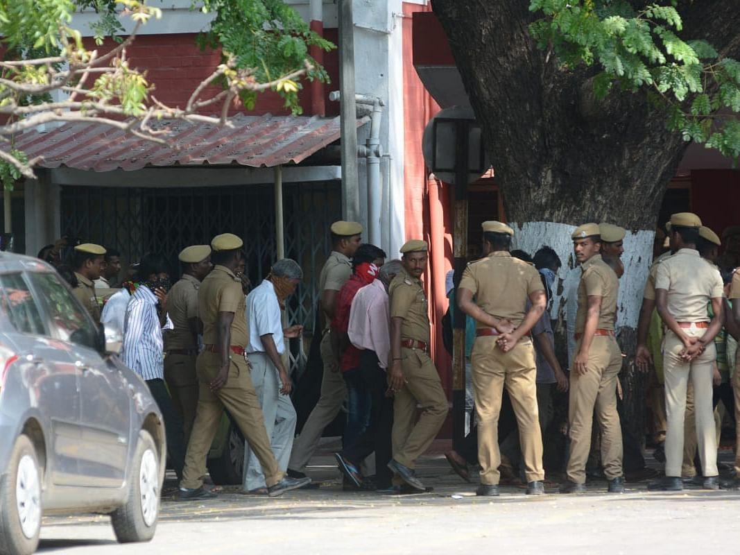 நாளை மறுநாள் தண்டனை விவரம் அறிவிப்பு!- அயனாவரம் சிறுமி வன்கொடுமை வழக்கில் போக்ஸோ நீதிமன்றம் #LiveUpdates