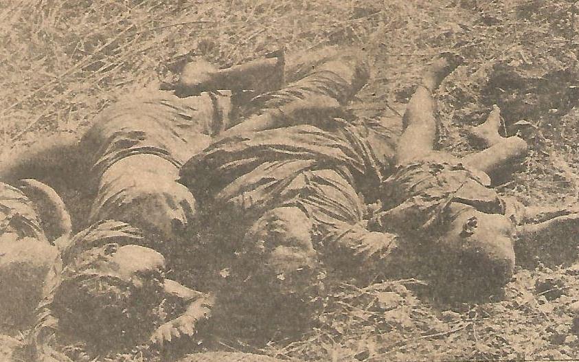 `6 மணி நேரத்தில் 1,800 பேர் கொலை!'- அஸ்ஸாமைத் துரத்தும் நெல்லி படுகொலை #NellieMassacre