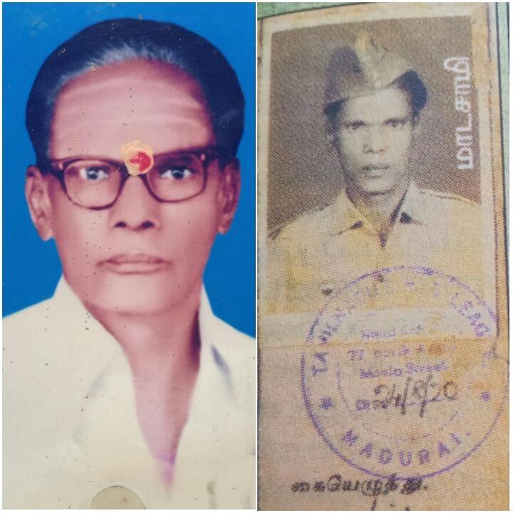 தியாகி மாடசாமி
