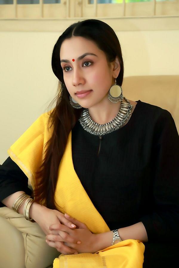 திவ்யா சத்யராஜ்