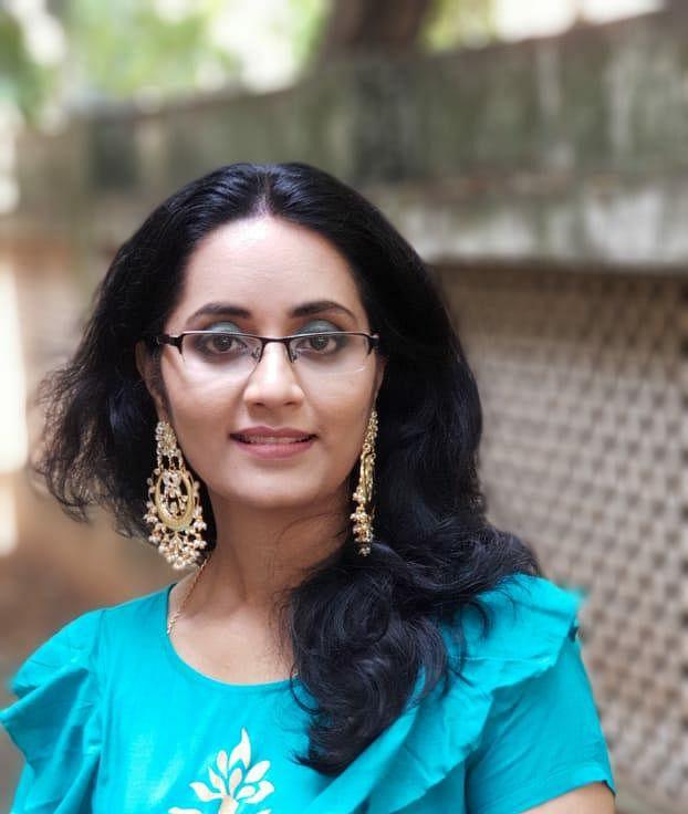 Beautician Priya Balaji