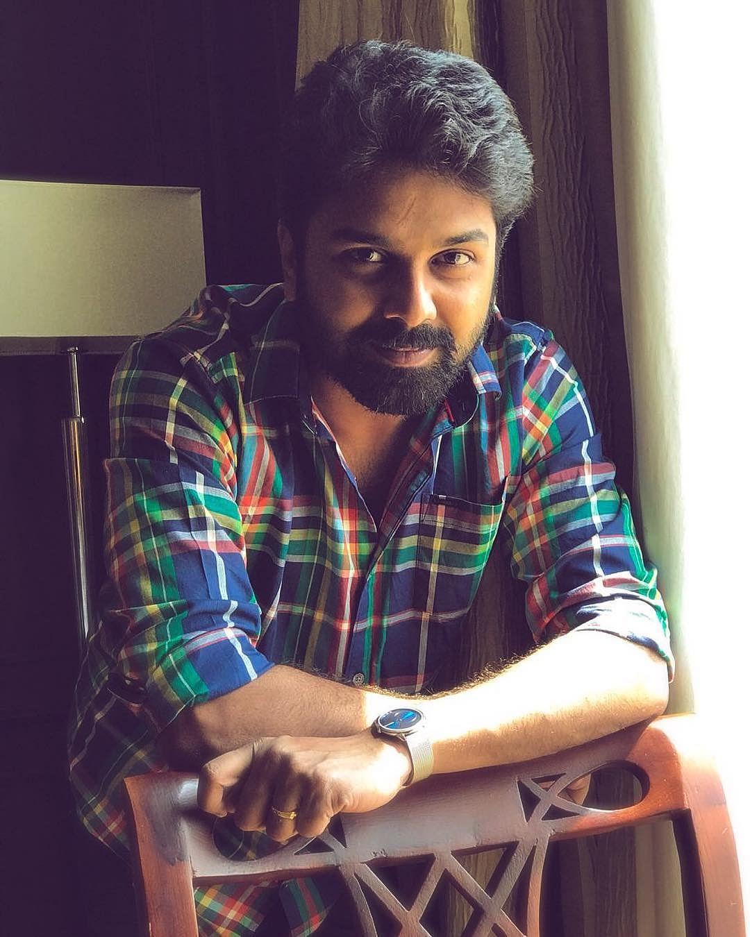 நந்தன் லோகநாதன்