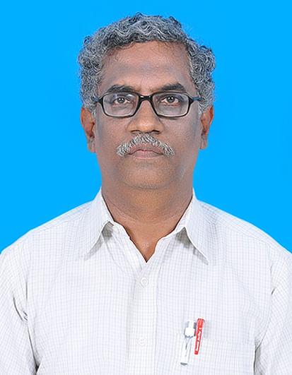 டயட்டீஷியன் கிருஷ்ணமூர்த்தி