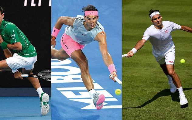 `90-ஸ் கிட்ஸ்'  கிராண்ட் ஸ்லாம் வென்றதேயில்லை... எதனால் தெரியுமா? #Tennis