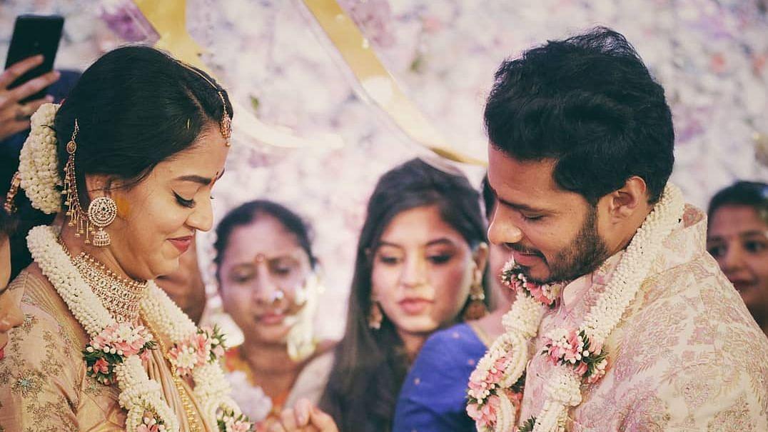 நிகில் - ரேவதி