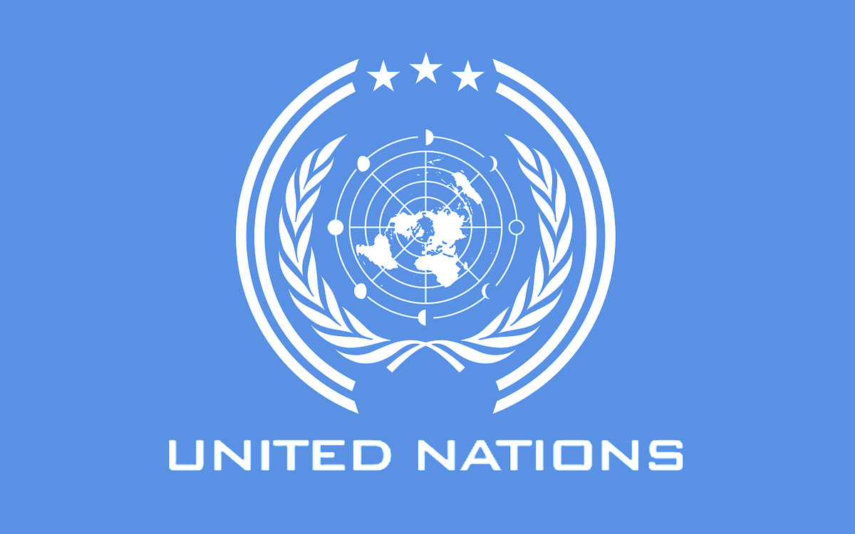 ஐக்கிய நாடுகள் சபை
