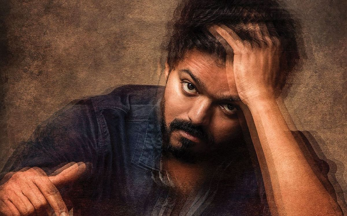 `அடுத்த நயன்தாரா'தான் விஜய் பட ஹீரோயின்... வெல்கம் ஆன் போர்டு ஸ்வீட்டி! #Vijay65