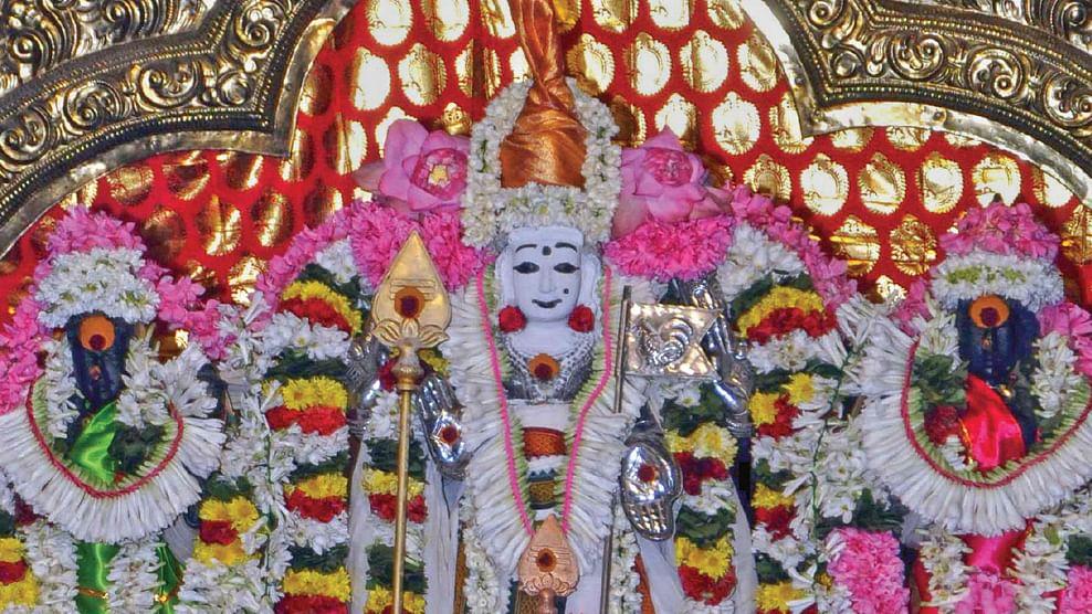 வேல்மாறல் பாராயணம்