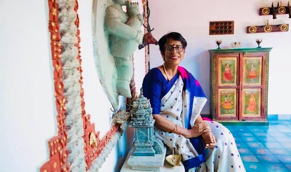 வனிதா ரங்கராஜ்