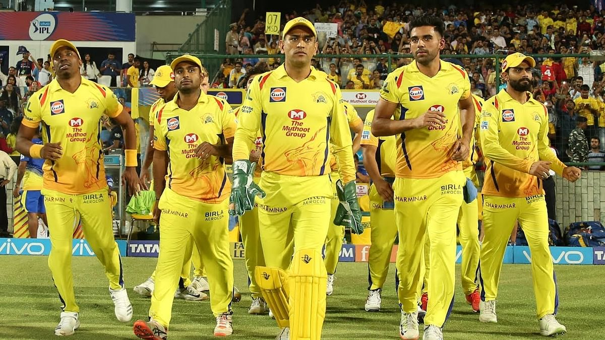 Chennai Super Kings | IPL 2020