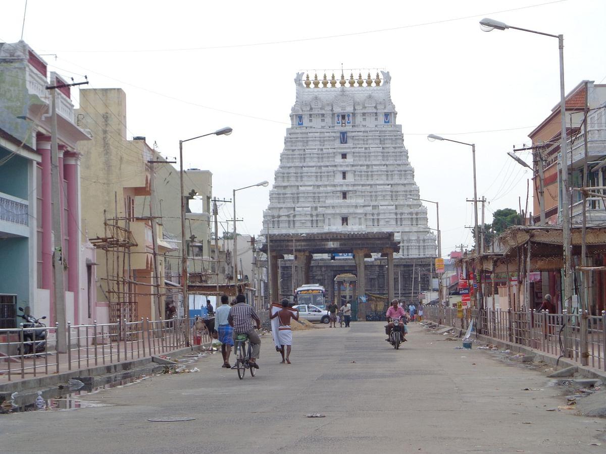 தேவராஜ பெருமாள் கோயில்