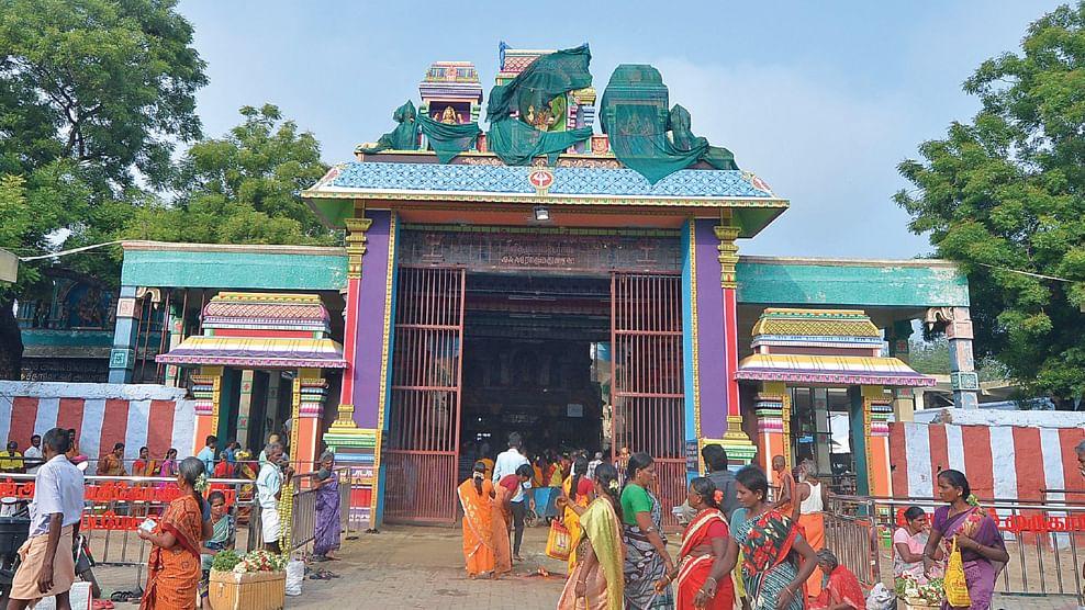 இருக்கன்குடி மாரியம்மன்