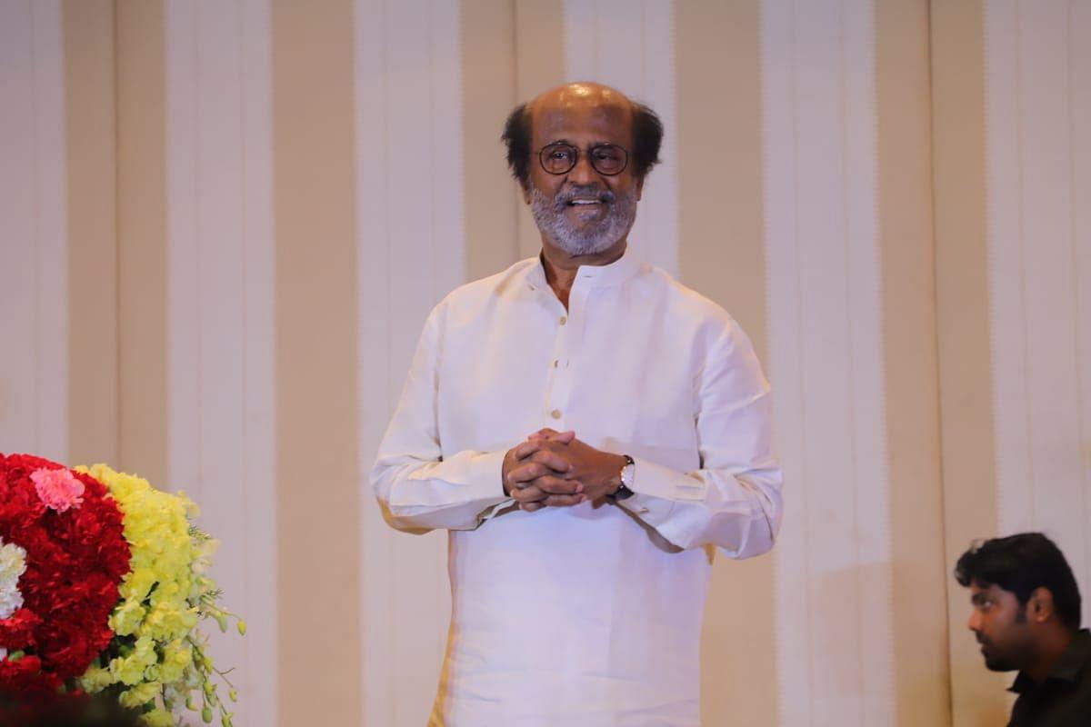 ரஜினி காந்த்