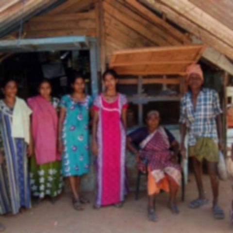 முகாம் மக்கள்