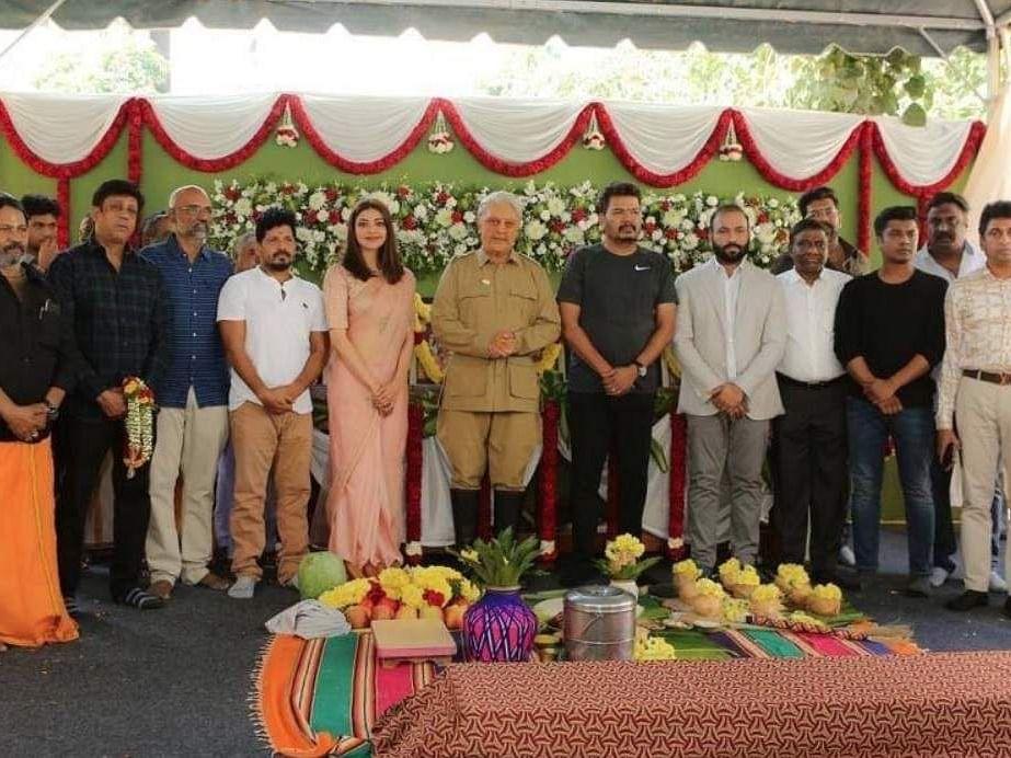 லைகாவுடன் சமாதானம்... மீண்டும் `இந்தியன்- 2' படப்பிடிப்பில் கலந்துகொள்ளும் கமல்ஹாசன்!