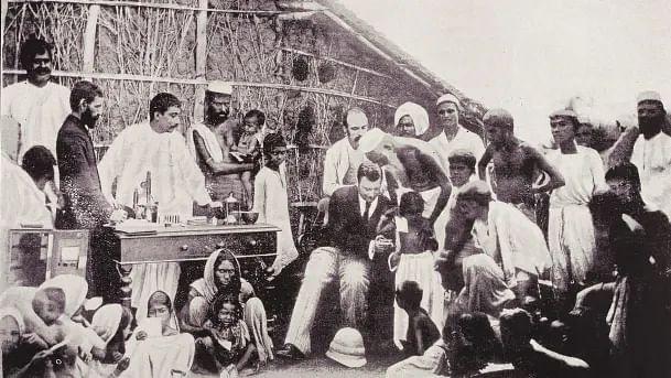 1896 தொற்று நோய்