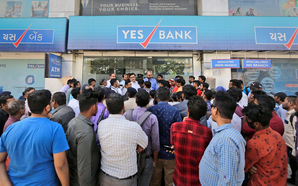 பங்கு விலையில் 45.21% ஏற்றம்... சரிவிலிருந்து மீள்கிறதா யெஸ் பேங்க்?!#YesBank