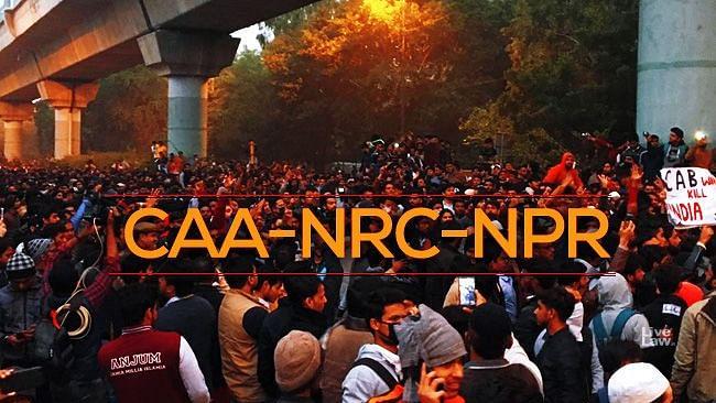 CAA-NRC-NPR