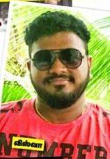 விஸ்வேஸ்வரன்