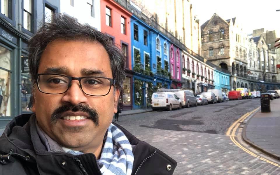 `இங்கு நாய் வளர்ப்போர் அதிர்ஷ்டசாலிகள்..!'- இத்தாலி லாக் டவுன் குறித்து தமிழரின் நேரடி ரிப்போர்ட்