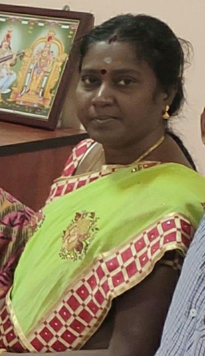 கைதான ஜெயந்திராணி