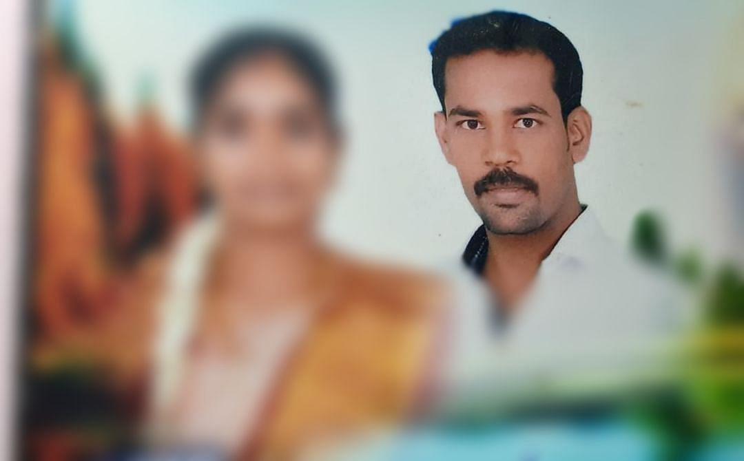முனீஸ்வரன் - தனலட்சுமி