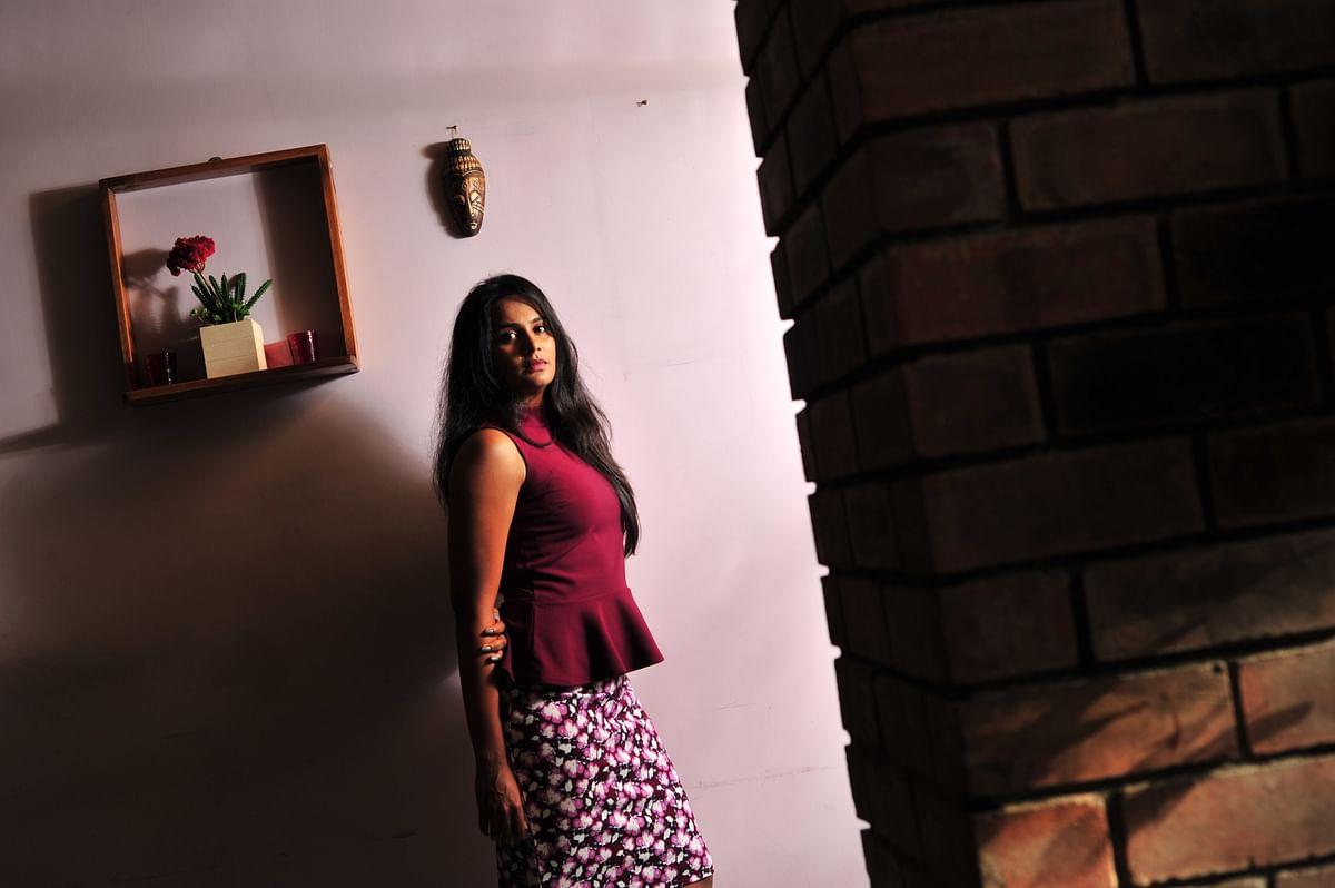 """``மிதாலி டீம்ல நான் ஆடியிருக்கேன்; அதனாலதான் அந்த ஆசை!"""" -லட்சுமி ப்ரியா சந்திரமெளலி"""