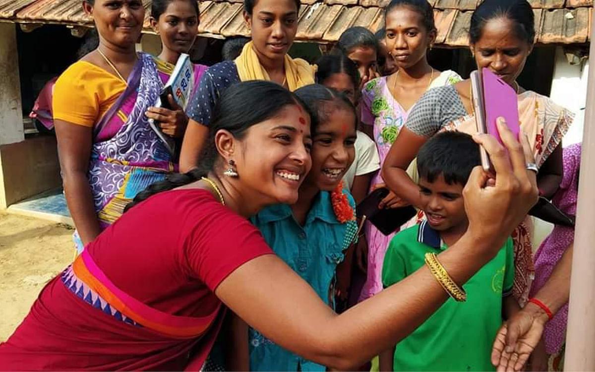 சினிமா விமர்சனம்: திரெளபதி