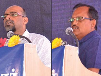 ராஜேஷ் கோபாலன், சீனிவாசன்