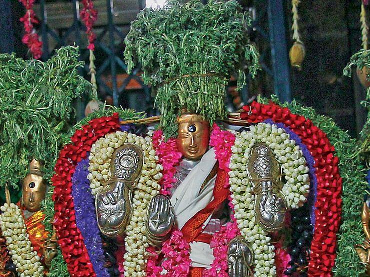 திருப்போரூர் முருகன்