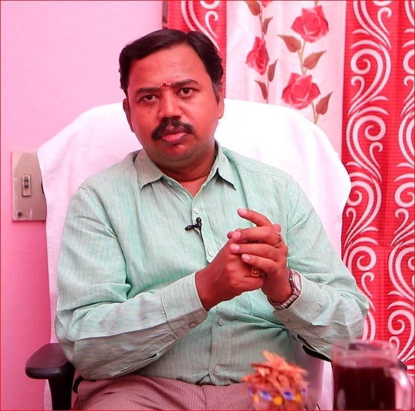 Dr.Bala Murugan