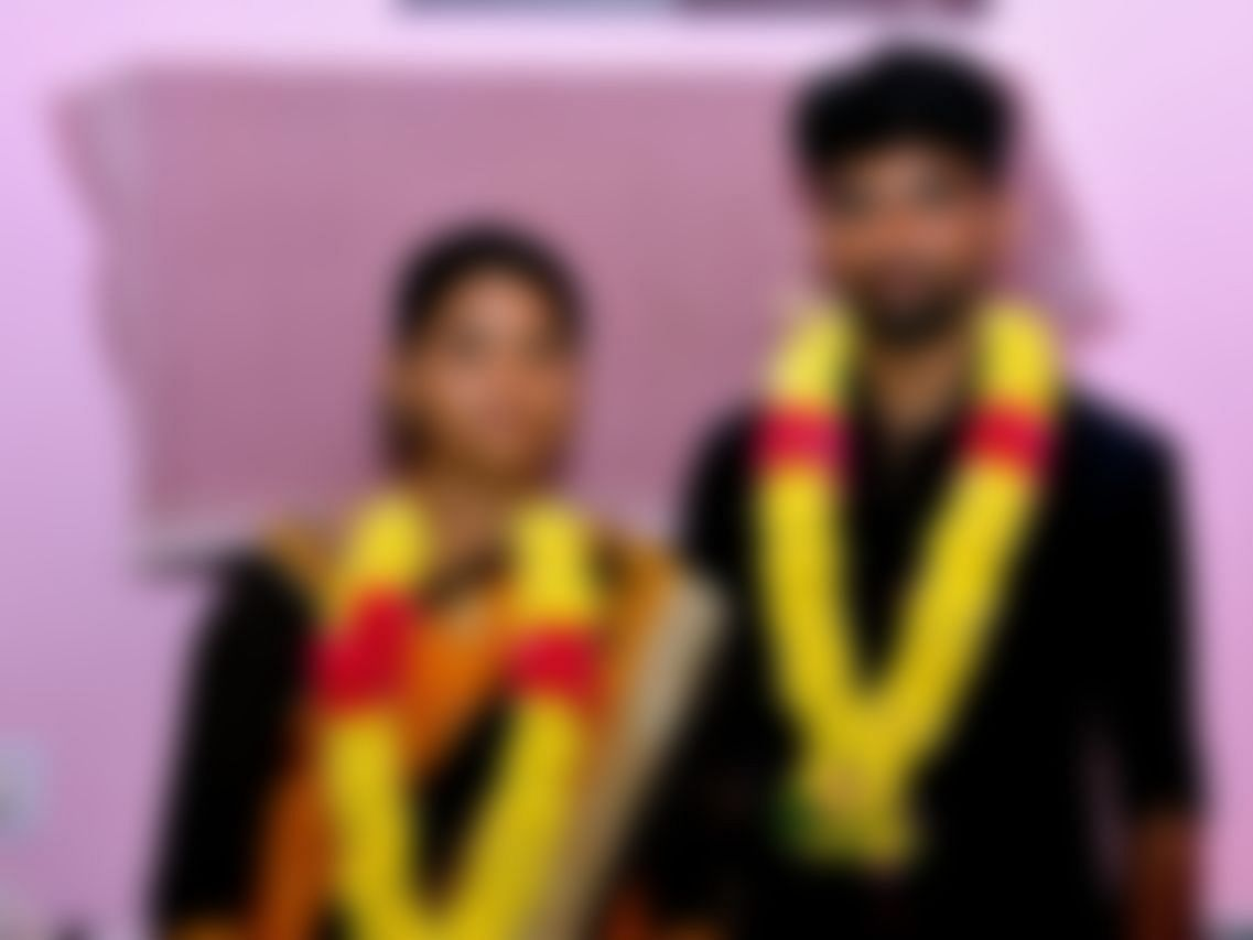 `பேச விருப்பமில்லை... பெற்றோரோடு போகிறேன்?!' -சேலம் பெண் கடத்தப்பட்ட வழக்கில் திடீர் திருப்பம்