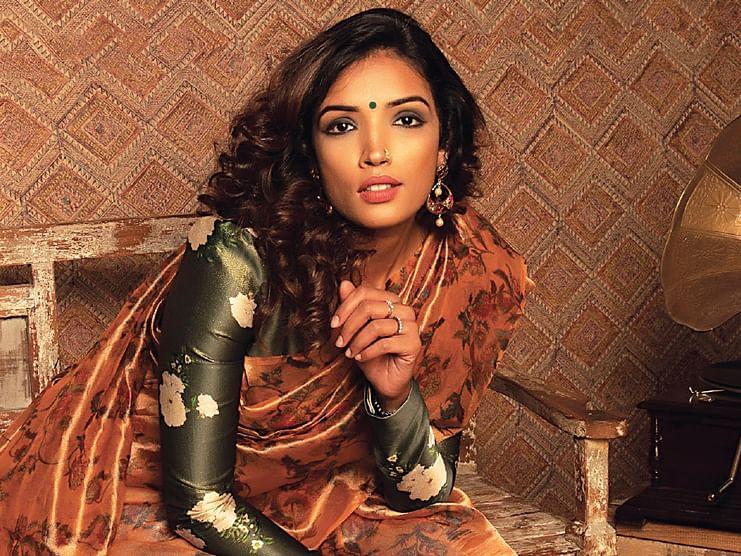 டிசைனர் நந்திதா