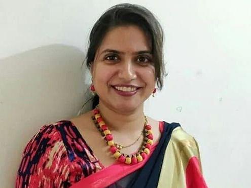 3 மணிநேரத்தில் கொரோனாவை கண்டுபிடிக்கும் கருவி.. `ரியல் ஷீரோ'வான இந்தியப் பெண் மினல் போஸ்லே