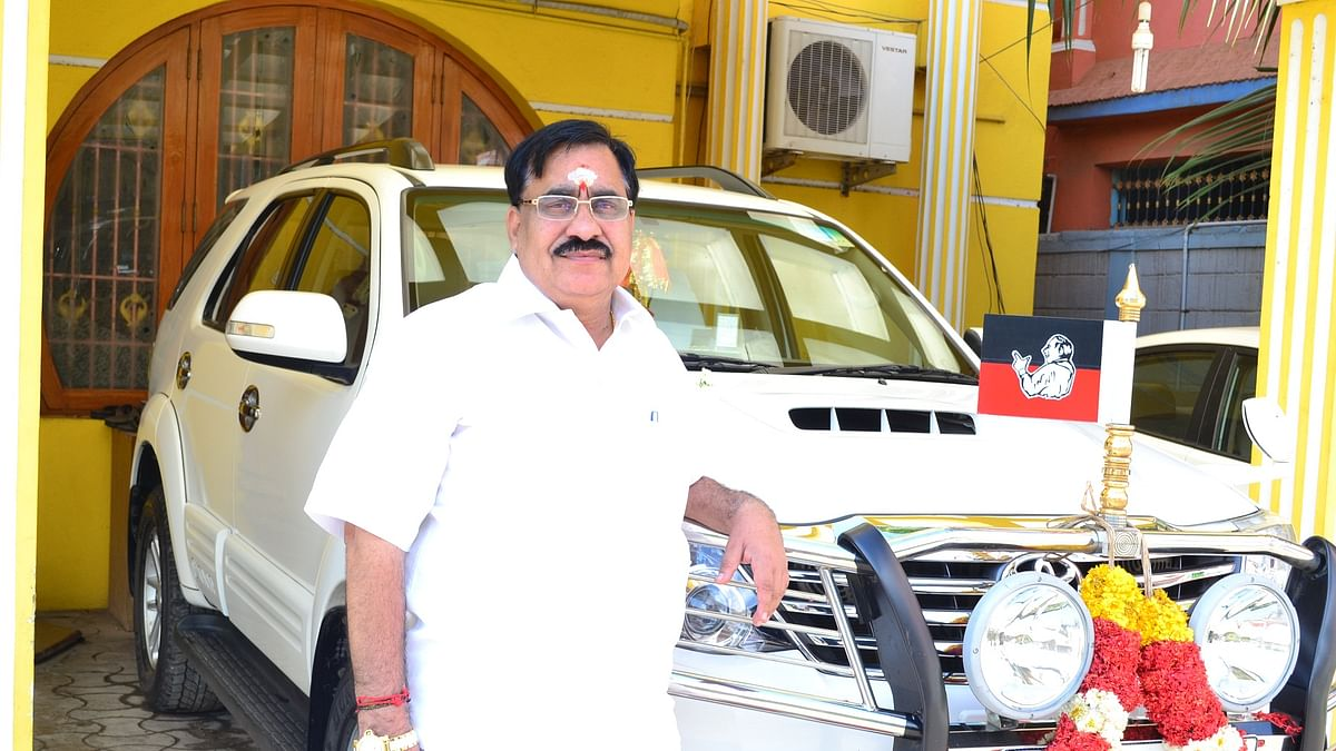 கே.என்.ராமச்சந்திரன்