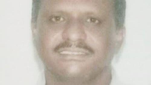 ஆசிரியர் சுரேஷ்பாபு