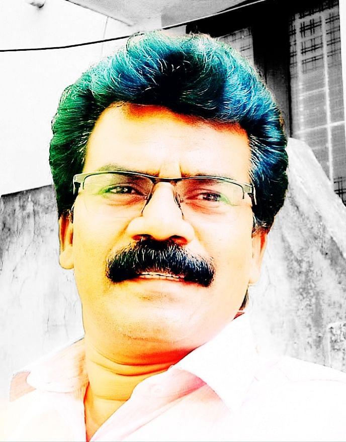 ஆசிரியர் தங்கபாபு