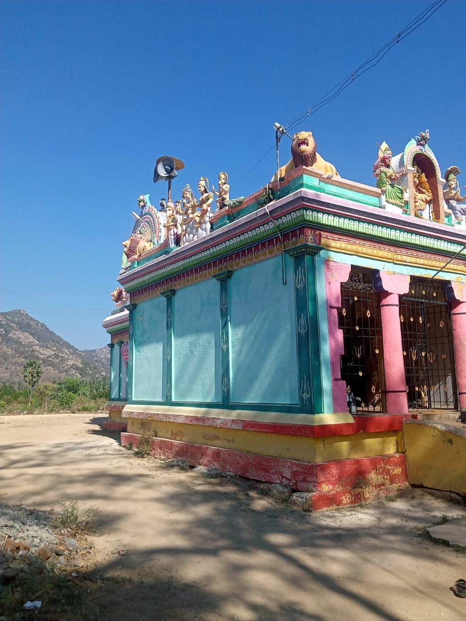 காளியம்மன் கோயில்