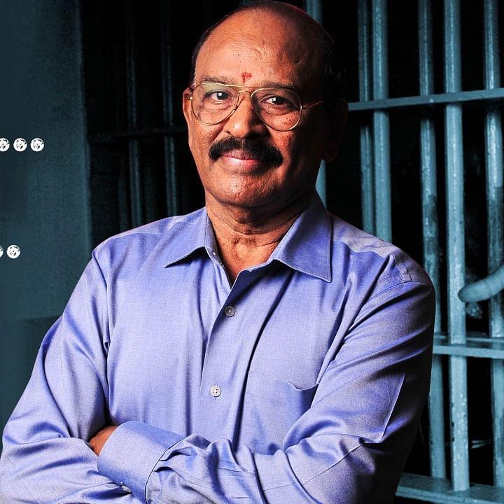 Jail Mathil Thigil