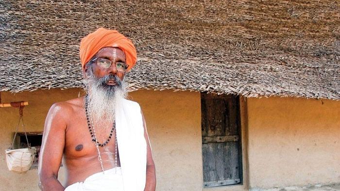 பாலபிரஜாபதி அடிகளார்