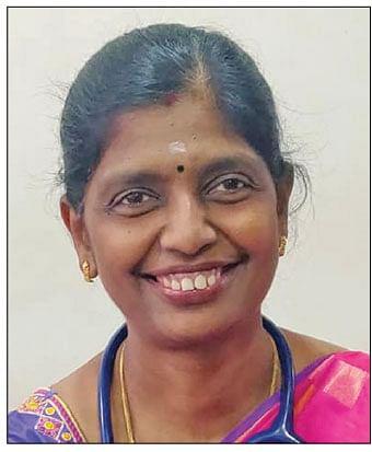 சசித்ரா தாமோதரன்