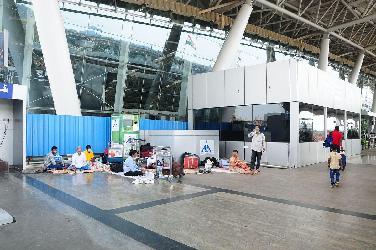 chennai airport