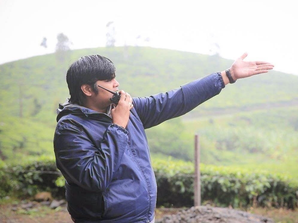அன்பின் `அசால்ட்' கார்த்திக் சுப்புராஜுக்கு... - ஒரு ரசிகனின் கடிதம்! #HBDKarthikSubbaraj