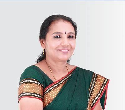 டயட்டீஷியன் அம்பிகா சேகர்