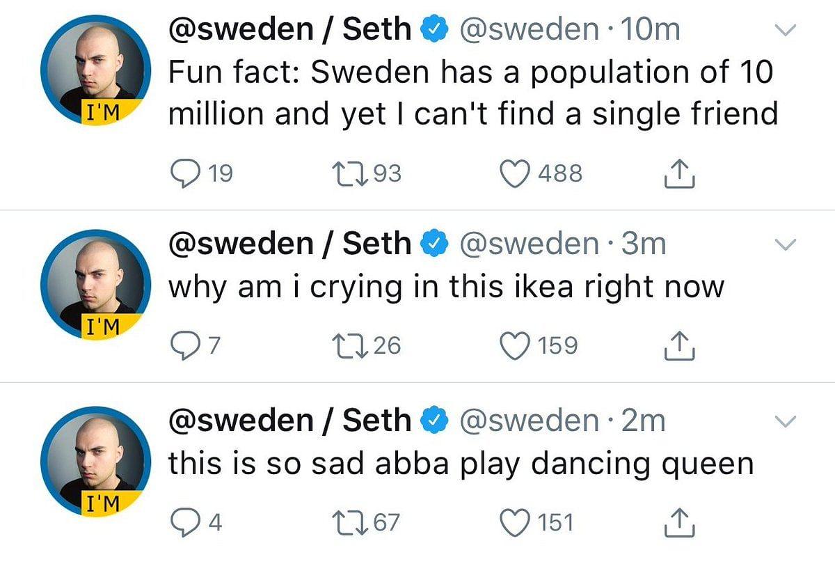 @Sweden